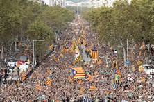 Separatistas catalães apelam à desobediência civil