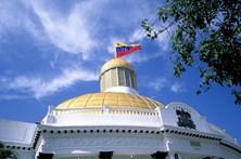 Quatro governadores da oposição venezuelana prestam juramento
