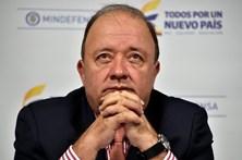 Governo colombiano alarga prazo para desmantelar esconderijos de armas das FARC