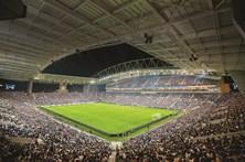 Já não há bilhetes para o FC Porto-Benfica