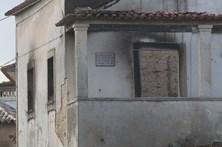 Penacova quer isenção de IMI para imóveis afetados pelos fogos