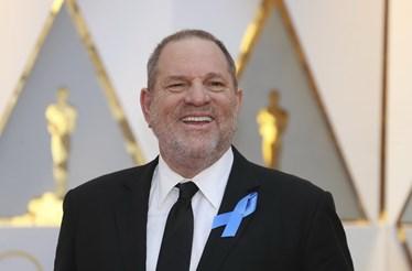 Cinema em choque com abusos sexuais de Weinstein