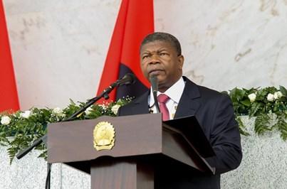 Presidente angolano demite Inspector-geral da Administração do Estado