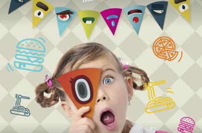 Mercantina lança menu infantil gratuito