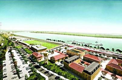 Vila Franca de Xira compra terrenos à Armada por 8 milhões