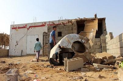 """EUA dizem que mataram """"dezenas"""" de extremistas no Iémen"""