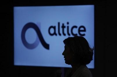 """Altice """"totalmente disponível"""" para colaborar com Concorrência"""