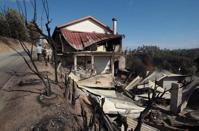 Aldeias em Arganil continuam sem abastecimento de água após os fogos