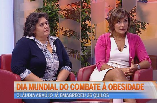 Dia Mundial do Combate à Obesidade