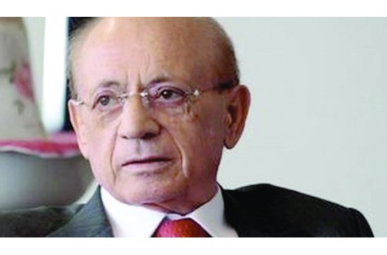 Arménio Mendes (1944-2017)