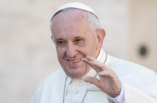 Papa defende 'status quo' de Jerusalém ao receber patriarca grego ortodoxo no Vaticano