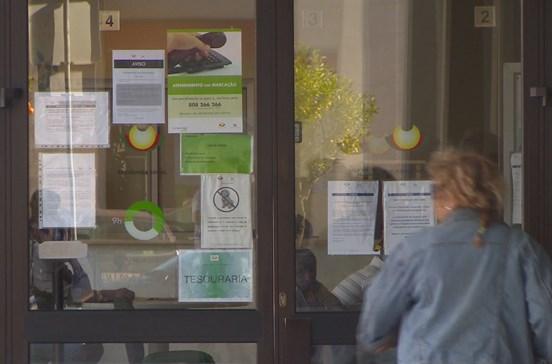 'Recibos verdes' vão descontar menos para a Segurança Social