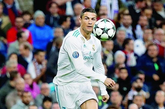 Lloris e poste travam Ronaldo em Madrid