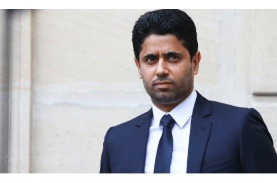 Presidente do PSG vai ser ouvido na justiça suíça por alegada corrupção