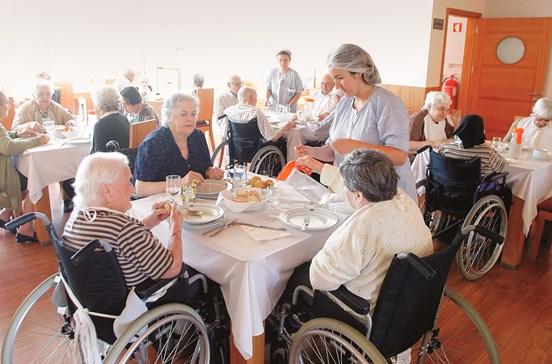 Dois milhões de portugueses têm mais de 65 anos