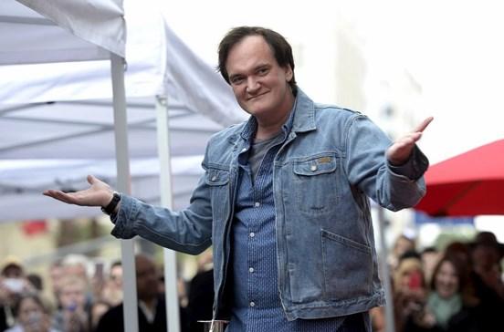 Tarantino envergonhado por não ter denunciado o abusador Harvey Weinstein