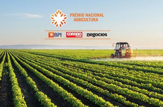Prémio Nacional de Agricultura