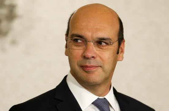 Pedro Siza Vieira: Pronto para a pior ocasião