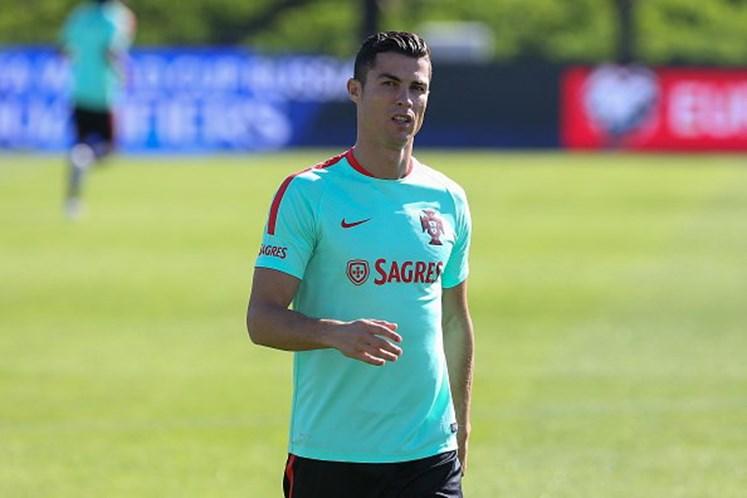 Cristiano Ronaldo paga tratamento médico a 370 feridos do incêndio