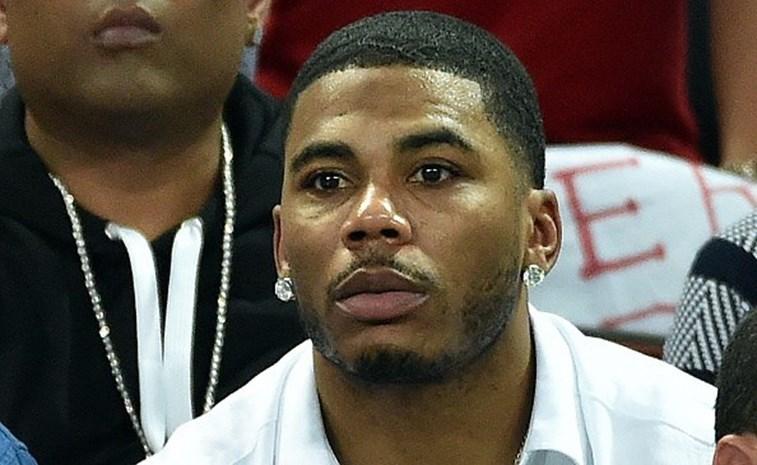 Rapper Nelly é preso nos EUA acusado de estupro