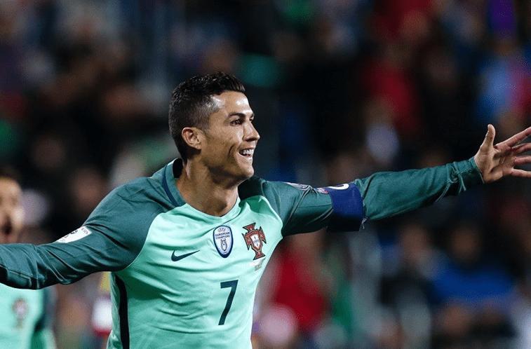 Cristiano Ronaldo paga tratamento a 370 feridos em incêndios de Portugal