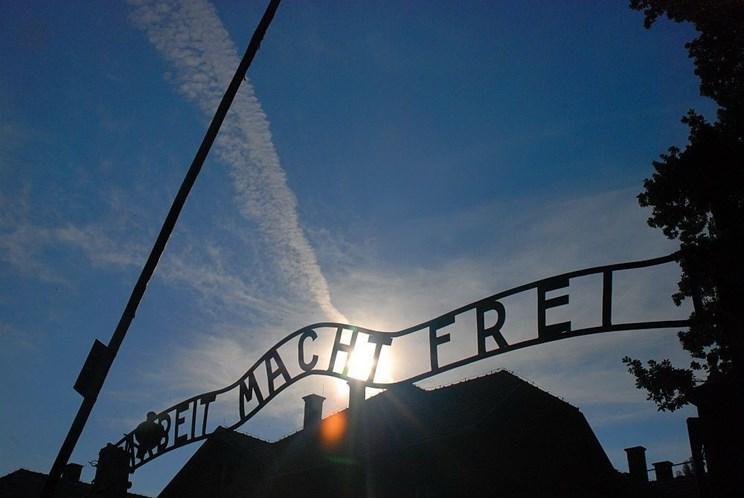 Carta de prisioneiro revela pesadelo vivido nos campos de concentração nazi