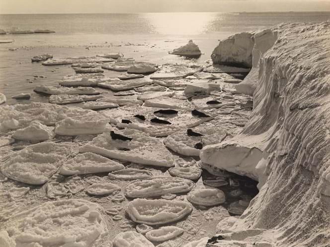 Descoberto buraco na Antártida maior que a Irlanda