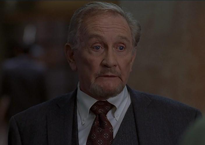 Morreu Roy Dotrice (ator de Game of Thrones)