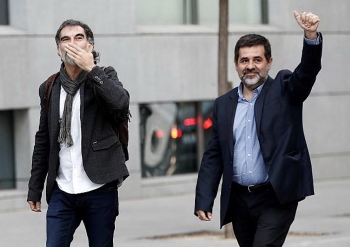 Candidato a governar Catalunha é proibido de deixar prisão pela Justiça da Espanha