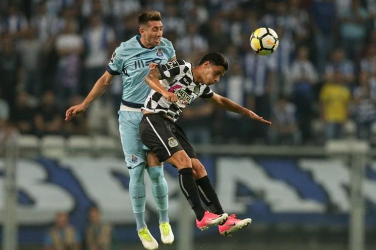 Liga. FC Porto vence o dérbi da Invicta e reassume a liderança