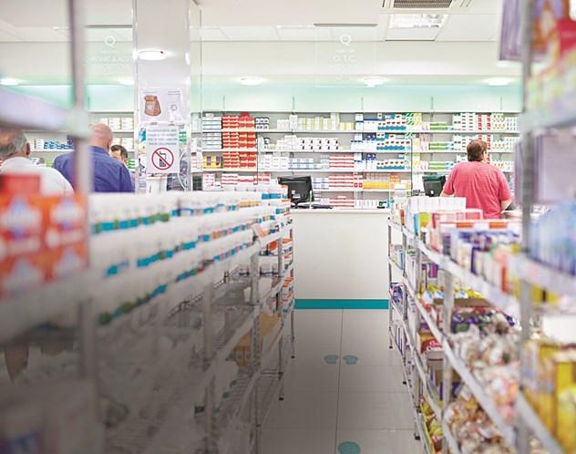 Farmácias vão ter testes do VIH e da Hepatite B e C