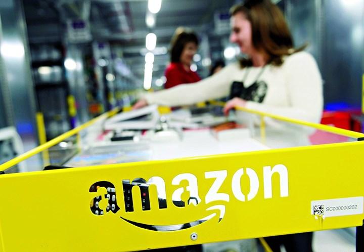 Está para breve a chegada da Amazon a Portugal