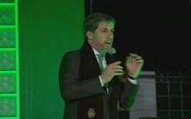 """Bruno de Carvalho lança """"manual para burros"""""""