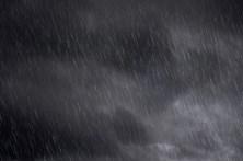 IPMA eleva para laranja aviso nas nove ilhas dos Açores devido à chuva