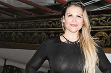 Namoro de Katia Aveiro não passava de negócio