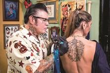 Histórias tatuadas nos corpos