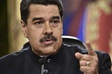 Maduro promete intensificar luta contra a corrupção na empresa petrolífera