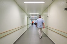 As doenças que se apanham no hospital