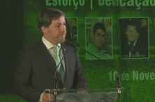 Bruno de Carvalho lança