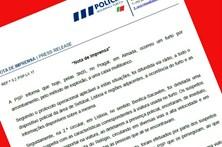 PSP esclarece perseguição que resultou na morte de mulher