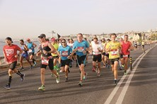 Fenómeno running está cada vez mais na moda em Portugal