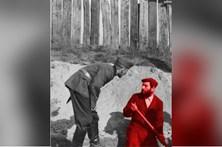 Exposição revela histórias inéditas de portugueses vítimas do nazismo