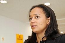 Isabel dos Santos defende a sua gestão da Sonangol no Instagram