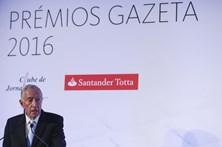 """Marcelo pinta com """"cores escuras"""" o panorama do jornalismo português"""