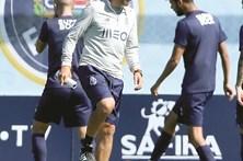 Alerta no FC Porto após as seleções