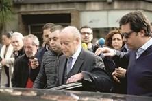 Pinto da Costa abre guerra no Ministério Público