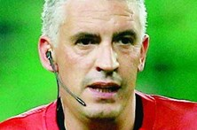 Judiciária suspeita de apoio do Benfica a árbitro despromovido