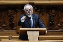 Vieira da Silva fala no Parlamento sobre a Raríssimas na segunda-feira