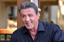 Sylvester Stallone acusado de violar jovem de 16 anos