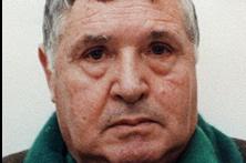 Morreu Totò Riina, o padrinho da máfia siciliana